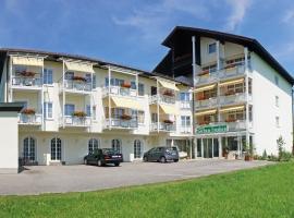 Hotel Sacher-Stoiber, Bad Füssing