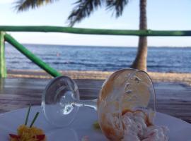 Hostal Sol y Carib3