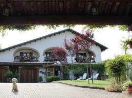 Bed And Breakfast Olimpia, San Salvatore Monferrato