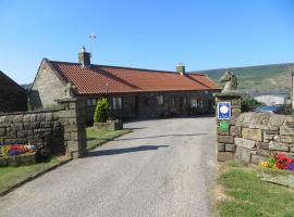 Craven Garth Cottages, Rosedale Abbey