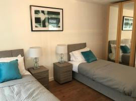 Stay In   Liverpool Lytham