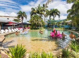 Summer House Backpackers Cairns