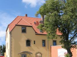 Zellers Pension, Markt Erlbach (Neuhof an der Zenn yakınında)