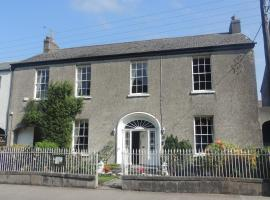 The Stables Townhouse B&B, Birr