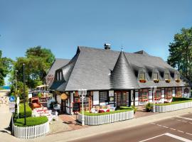 Landhaus Carstens