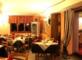Hotel Adler, Foppolo (Valleve yakınında)