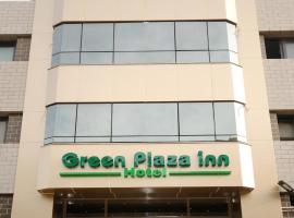 Green Plaza Inn