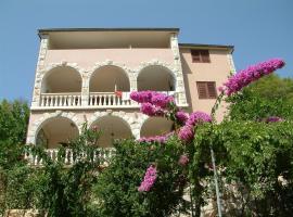 Apartments Bosnic