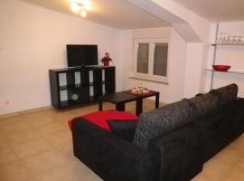 Appartement Celia, Wittisheim (рядом с городом Sundhouse)