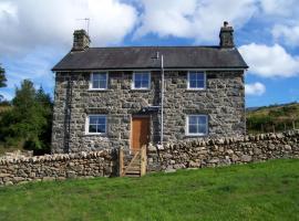 Holiday Home Llwyniarth