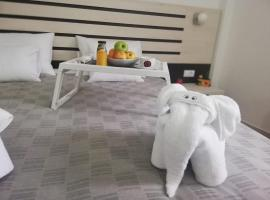 Garni Hotel 11tica DM