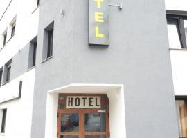 Kirchberg Hotel garni