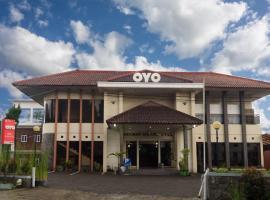 OYO 602 Hotel Hikmat Indah