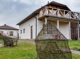 Plavinas residence 1