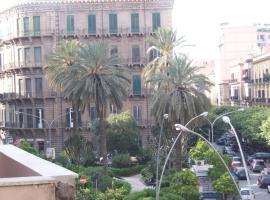 Dolce Dormire, Palermo