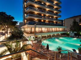 Hotel Gambrinus Tower Resort, Bellaria-Igea Marina