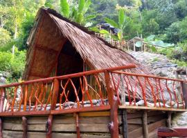 The Jungle Retreat