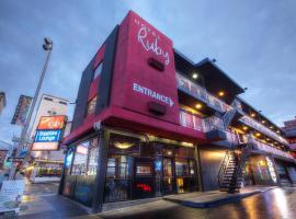 Hotel Ruby, Spokane, WA - Booking com