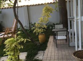 Casa nel cuore dell'Abruzzo