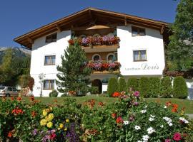 Landhaus Doris, Leutasch