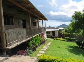 Gateway Guest House