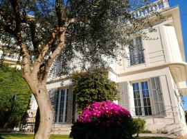 B&B Villa Blanche