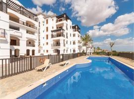 Apartment Banos y Mendigo Edif