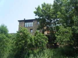 Casa Grasió, Irgo (рядом с городом Иран)