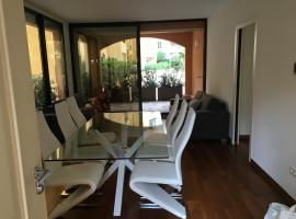 Monaco elegant appartment