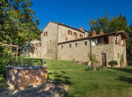 Locazione Turistica Wine Cellar