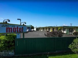 Junction Motel Sanson