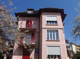 Chambres meublées Prilly - Lausanne
