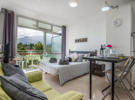 Apartamentos Estudio Nuevo en Puerto de la Cruz