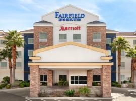 Fairfield Inn & Suites Vegas South