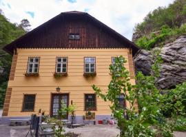 Haus zum Prater