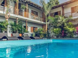 Villa Eden Palomino