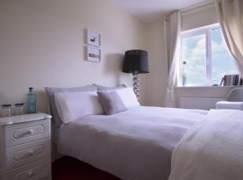 Strandhill Home, one minute from the beach and pubs