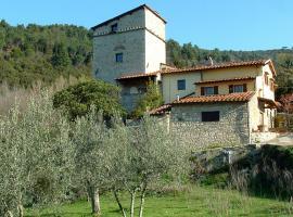 Torre Di Terigi, Bagno a Ripoli
