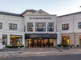 Glenroyal Hotel
