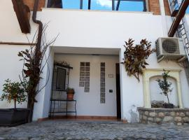 Bed&Breakfast Il Cortile dell'Angelo