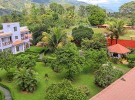 Hotel Rancho Guacamayos