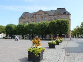 Grand Hotel Jönköping, Jönköping