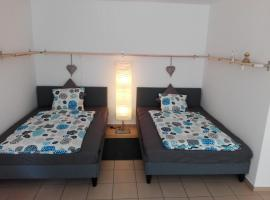 Borálom Apartman Tokaj