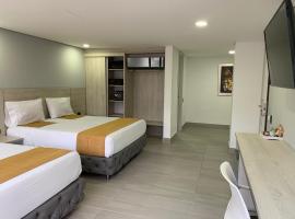 Hotel Loup