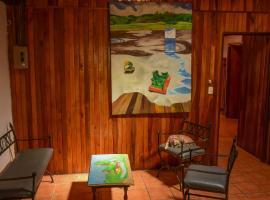Hostal Casa Delagua