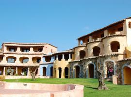 Locazione turistica Il Borgo di Puntas Marana.11