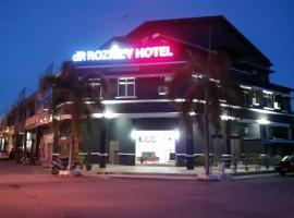 dR Rozmey Hotel