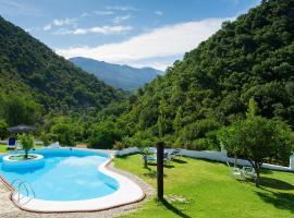 Villa Casa El Bosque (Huertezuelo)