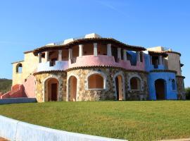 Locazione turistica Il Borgo di Puntas Marana.4