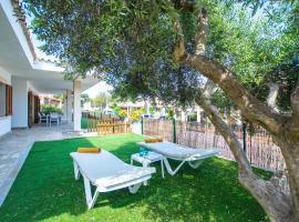 Holiday Home Villa Playas de Muro